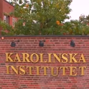 building with name Karolinska Instituten