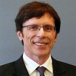 Dr. Steve Notaro